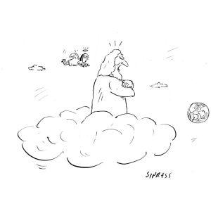 atheistgod